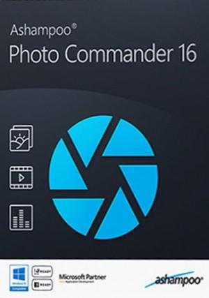Ashampoo Photo Commander 16
