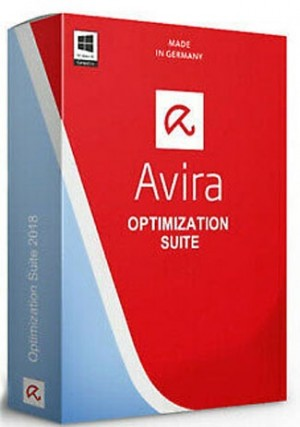Avira Optimization Suite - 1 year/1 device (EU)