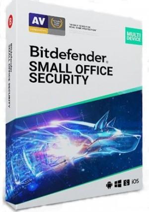Bitdefender SOS 20 Devices 1 Year