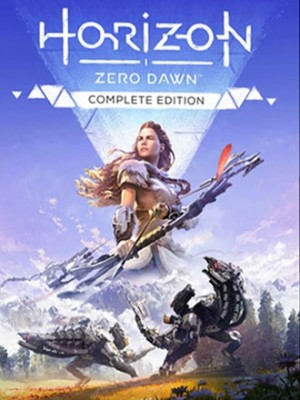 Horizon Zero Dawn - Complete Edition [PC Version]