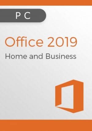 Office Home And Business 2019 For PC